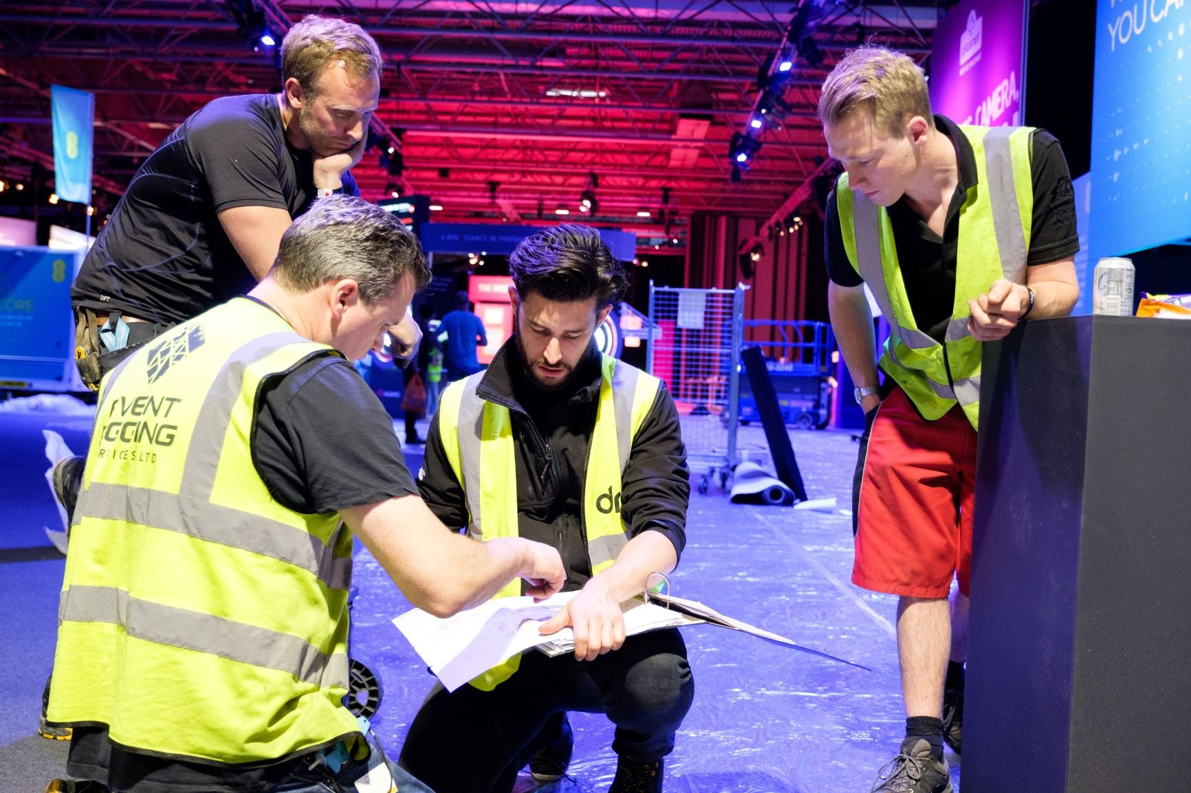 The Prince's Trust partners with large agency | Conference News