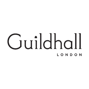 Guildhall London logo