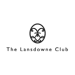 The Landsdowne Club logo