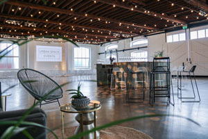 The Chainstore & Lighthouse at Trinity Buoy Wharf – Urban Space Events