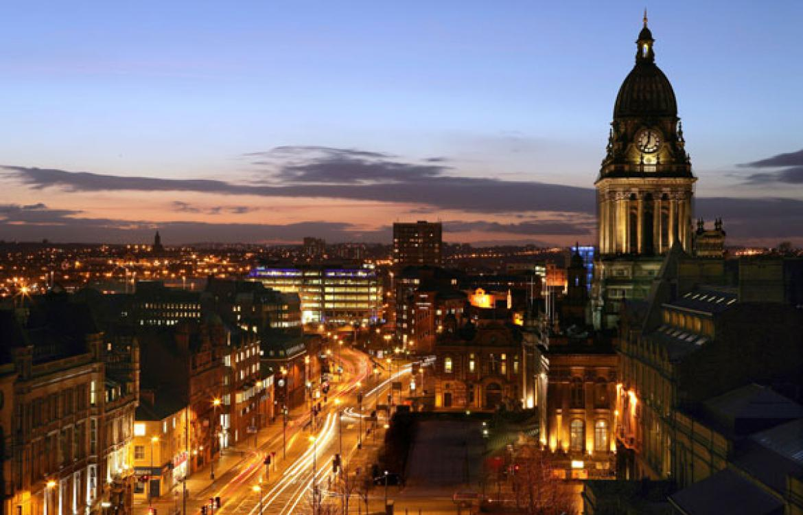 Channel 4 welcomed to Leeds with open arms   Conference News