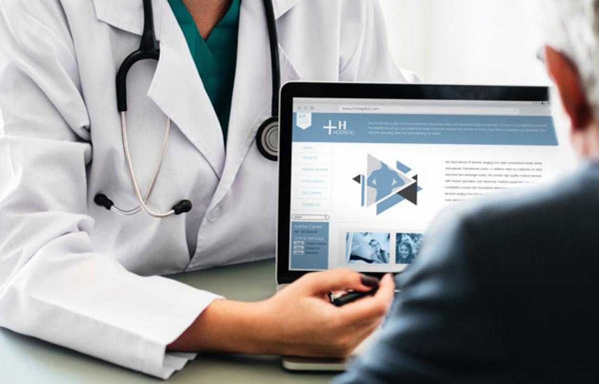 Doctor's orders: how healthcare professionals like their meetings