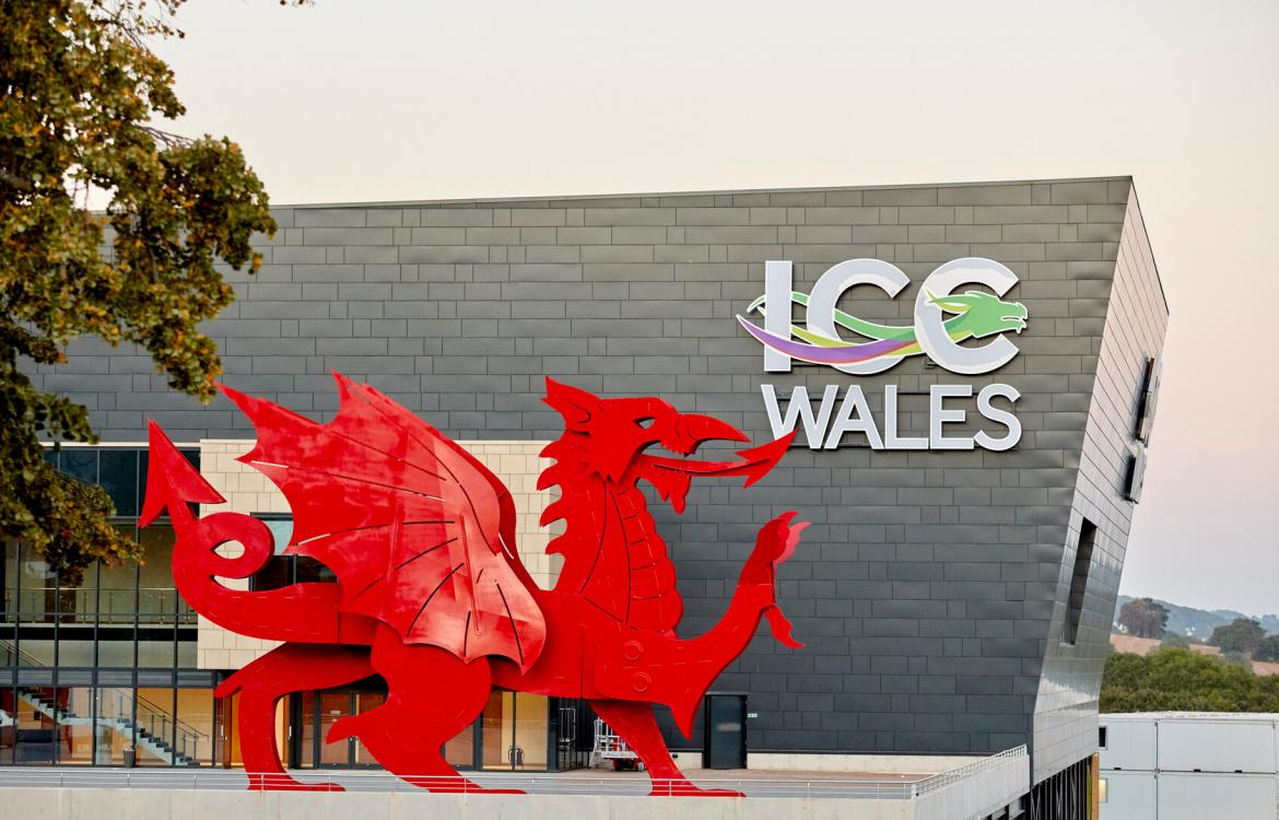 icc Wales