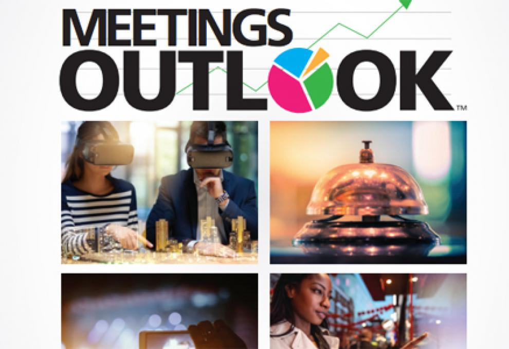 Meetings Outlook Spring