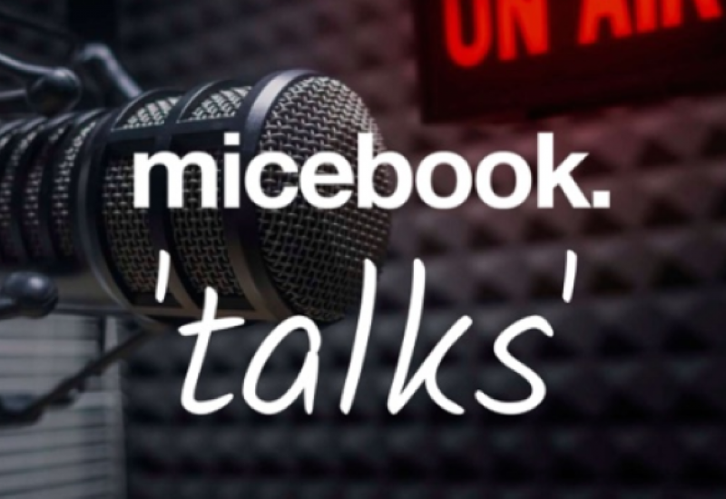 micebook talks logo